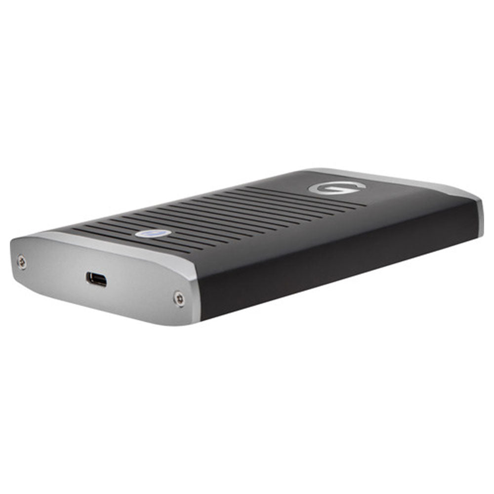 G-Tech G-DRIVE Mobile Pro SSD 500GB
