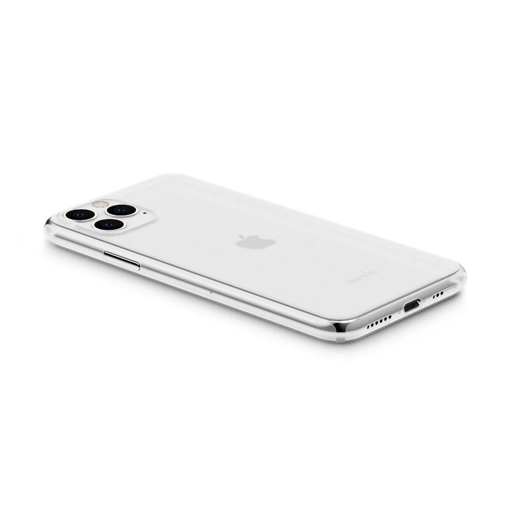 Moshi SuperSkin Matte Clear Case for iPhone 11 Pro
