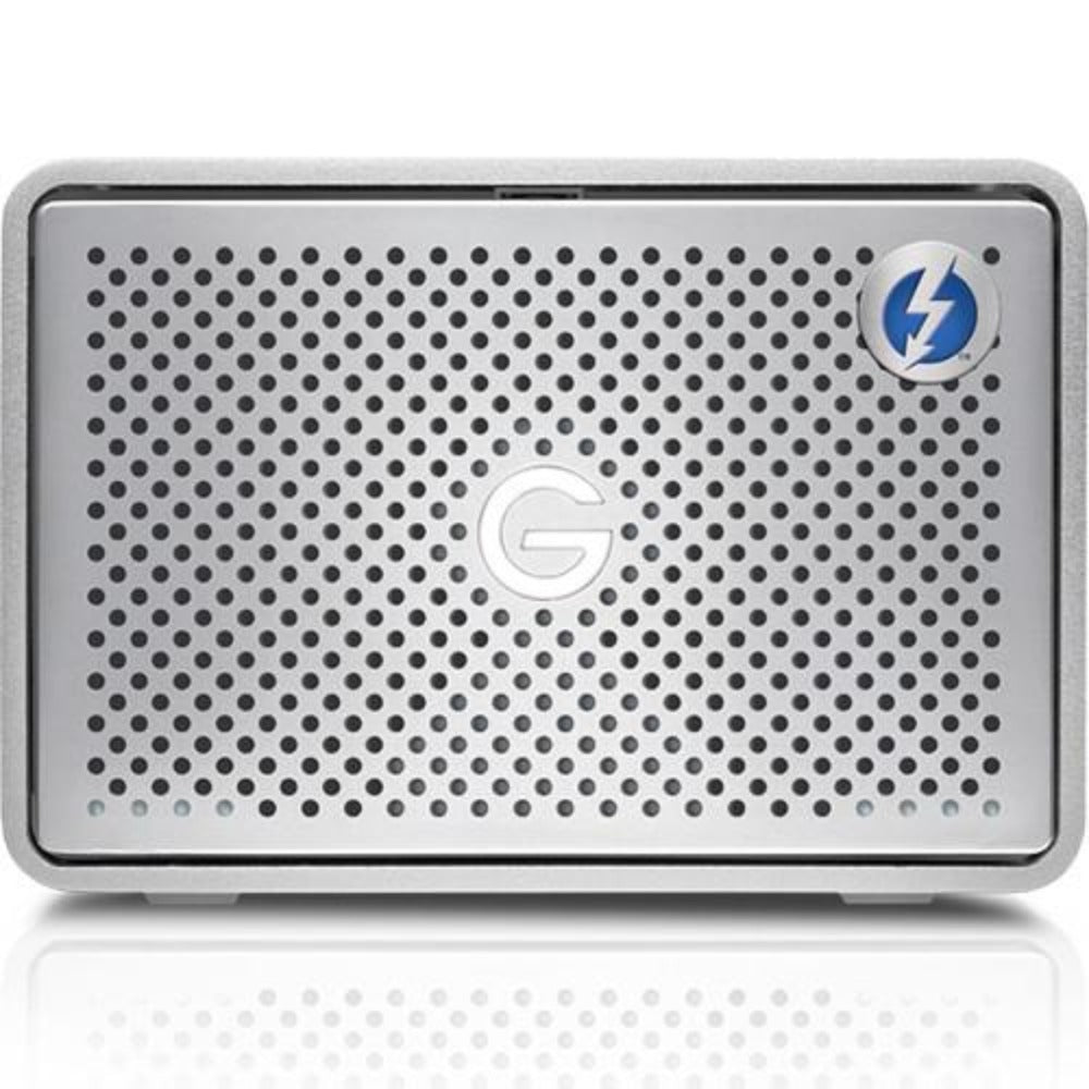 G-Technology G-RAID Thunderbolt 3 USB-C 20TB