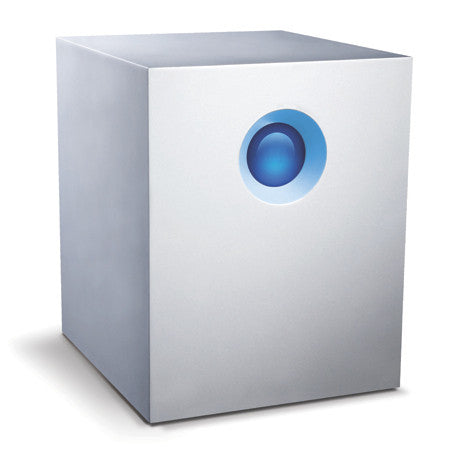 LaCie 5big Thunderbolt 2 Series
