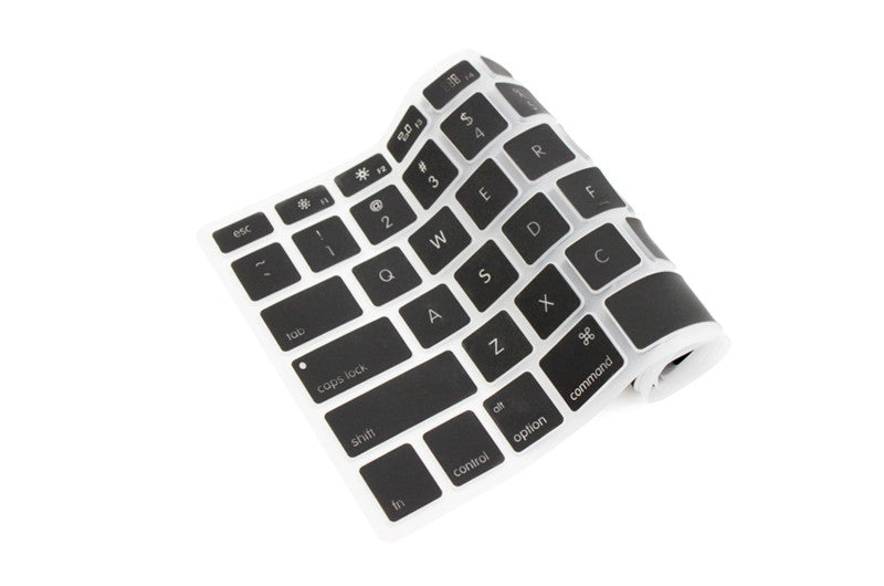 JCPal VerSkin Silicone Keyboard Protector