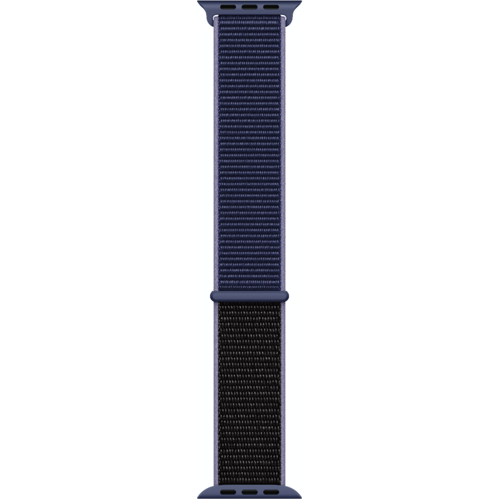 Apple Watch Midnight Blue Sport Loop