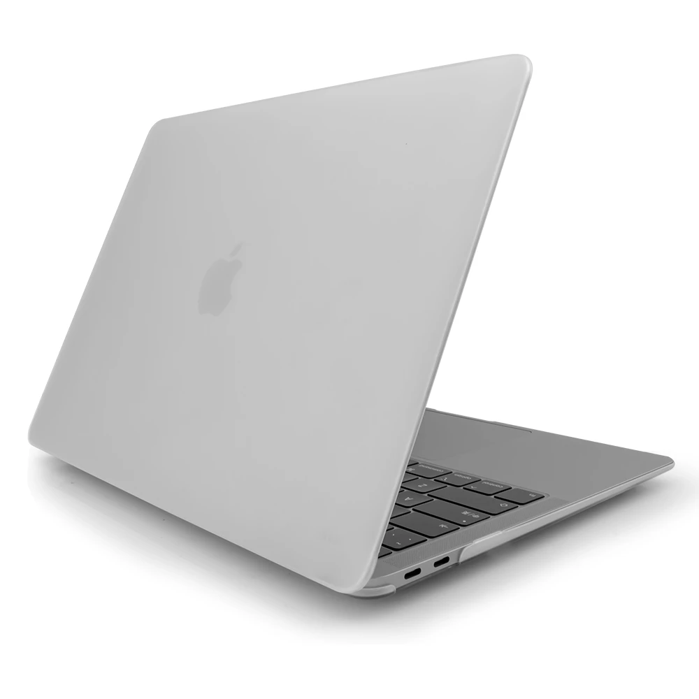 MacGuard Protective Case for MacBook Air 13-inch with Touch ID