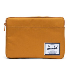 Herschel Anchor Sleeve 13-Inch Buckthorn Brown