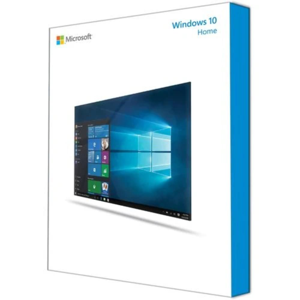 Microsoft Windows 10 Home 64Bit French