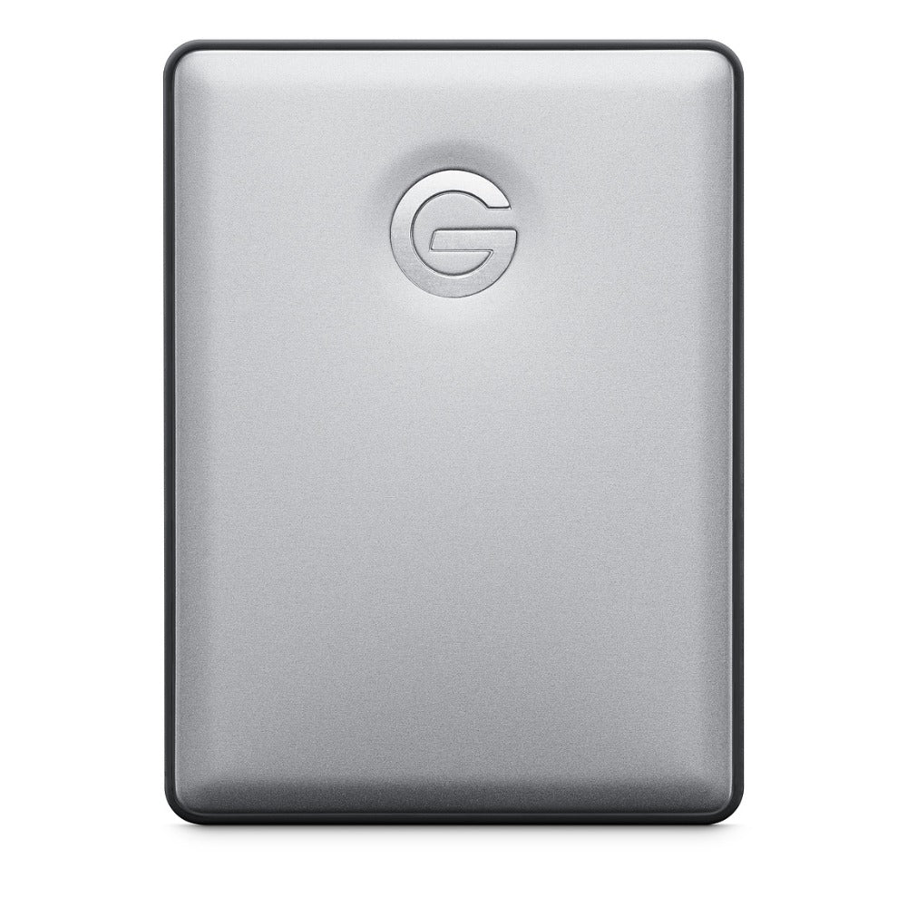 GTECH G-DRIVE Mobile USB-C Portable Hard Drive