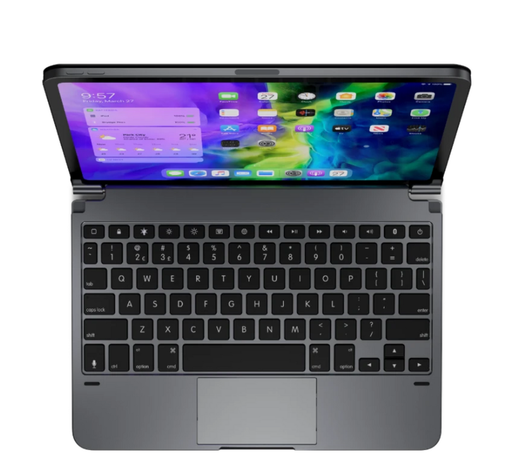 Brydge Pro+ Wireless Keyboard for iPad Pro (2020)