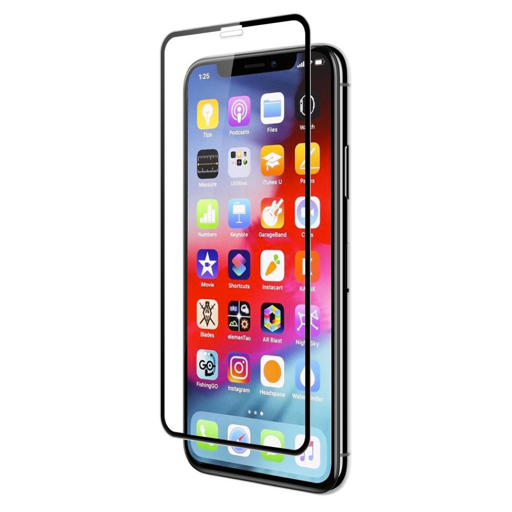 JCPal Preserver Super Hardness Screen Protector for iPhone Xs/11 Pro & Xs Max/11 Pro Max