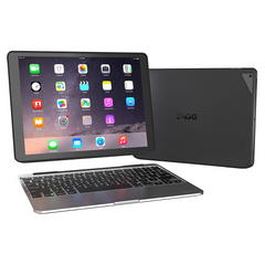 "Zagg Slim Book Wireless Bluetooth Backlit iPad Keyboard 12.9"" (2015/2017)"