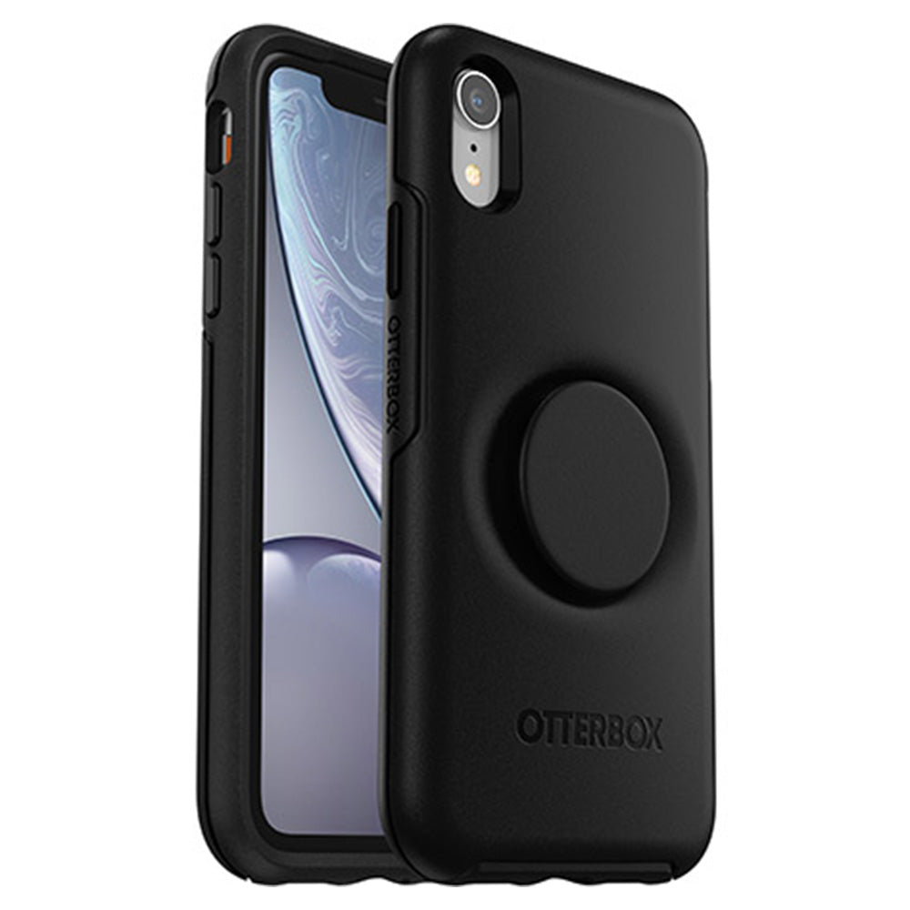 Otter + Pop Symmetry Series for iPhone XR