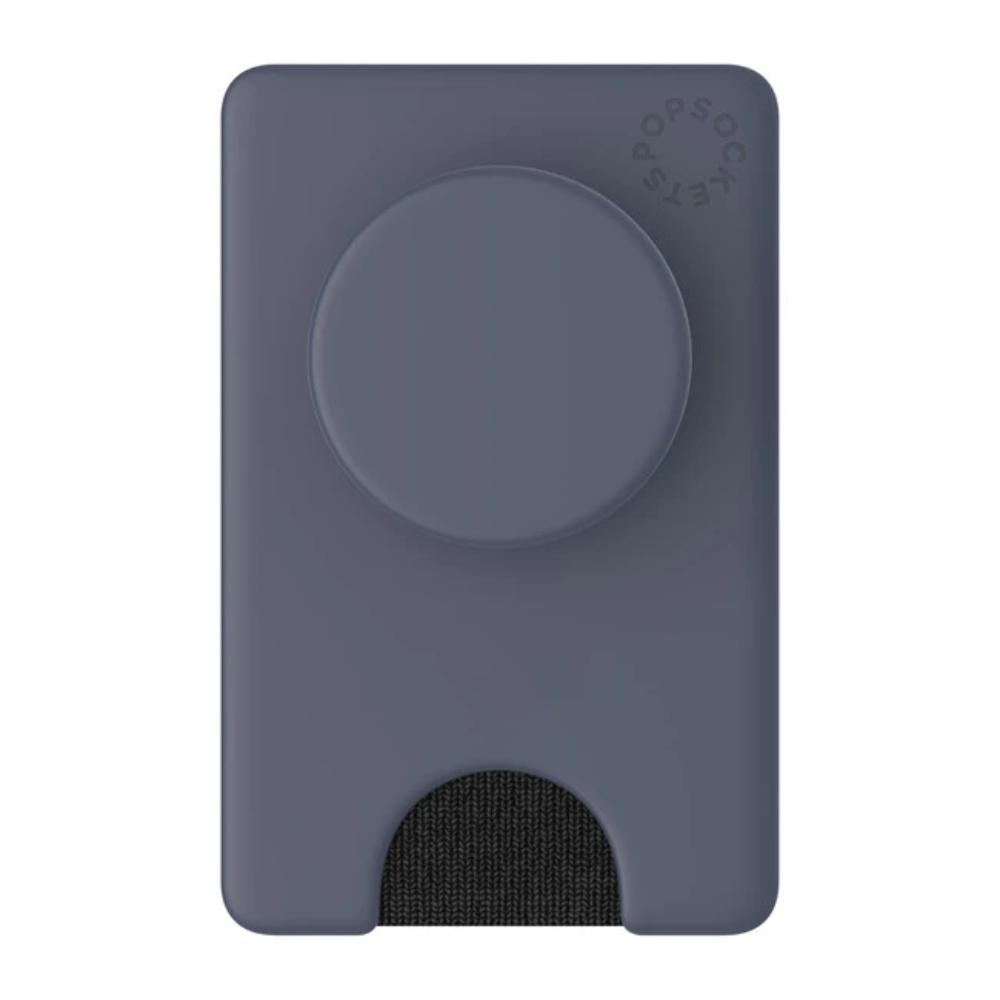 PopSockets PopWallet+ (PopWallet with Swappable PopGrip)