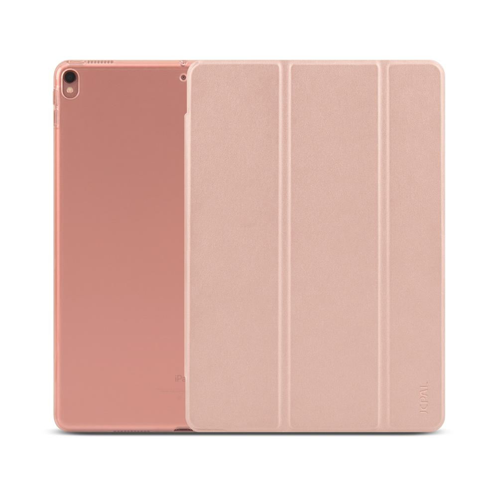 JCPal Casense Folio Case for 2019 iPad 10.2-Inch