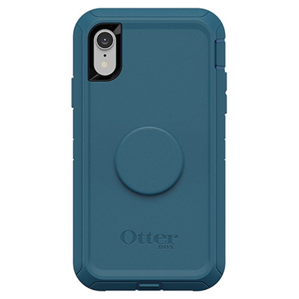 Otter + Pop Defender Series Case for iPhone XR