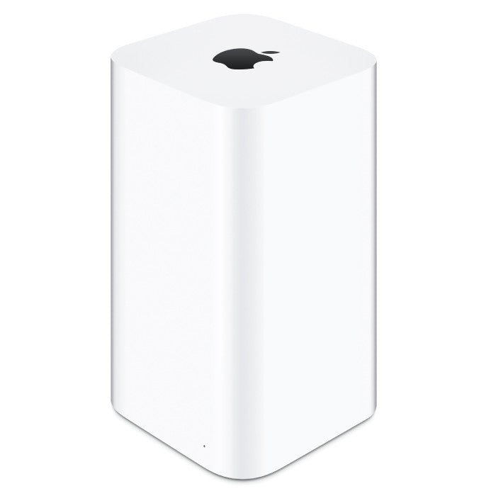 The all-new AirPort Time Capsule