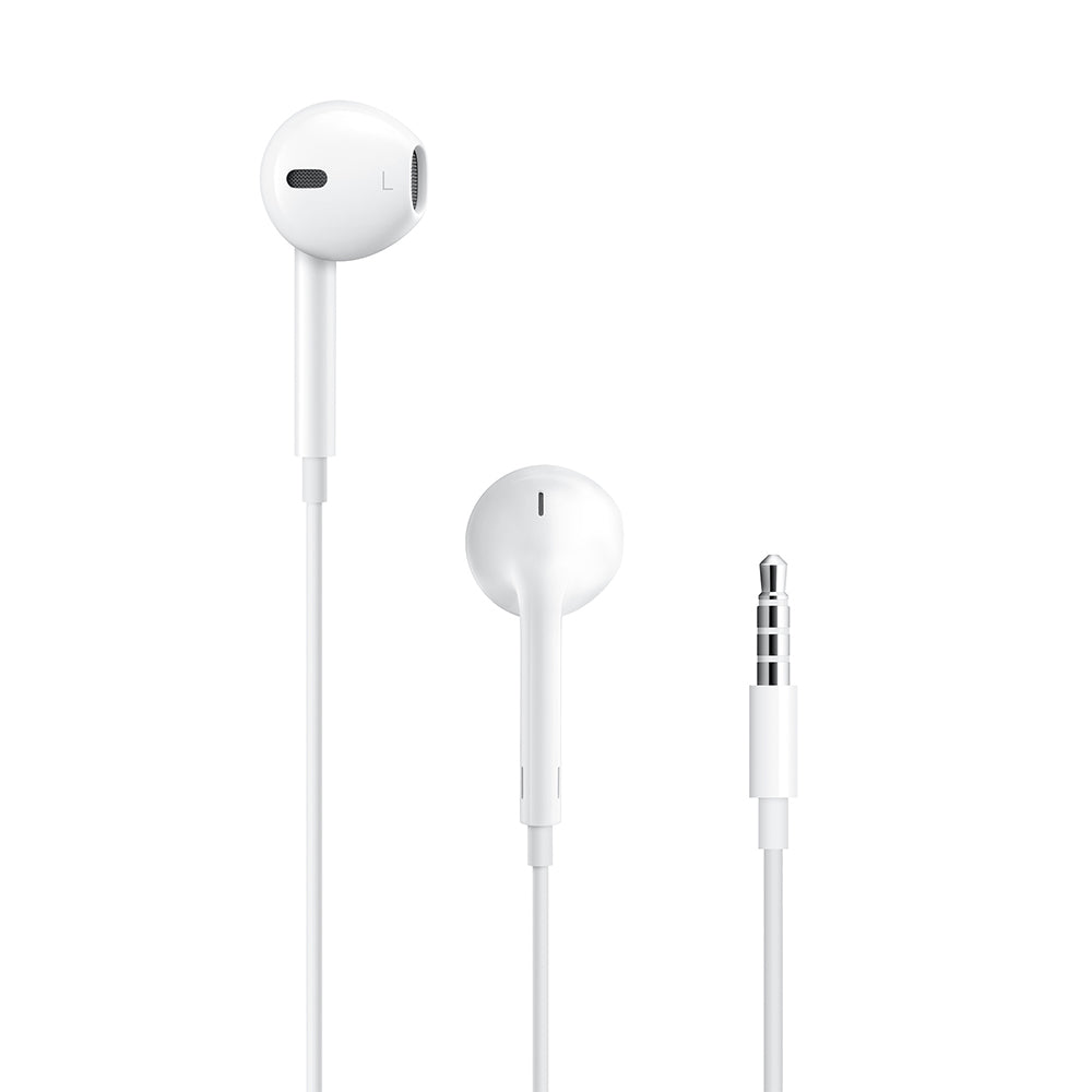 Apple EarPods with 3.5mm Headphone Plug