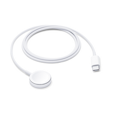 Apple Watch Magnetic Charger to USB-C Cable