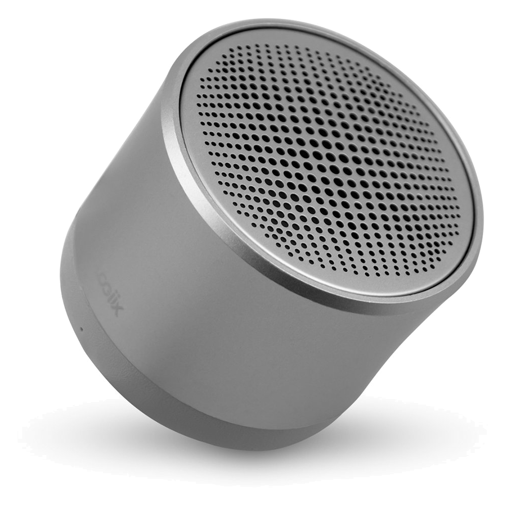 LOGiiX Blue Piston V2 Speaker