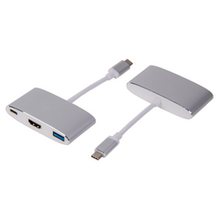 LMP USB-C to HDMI Multiport Adapter