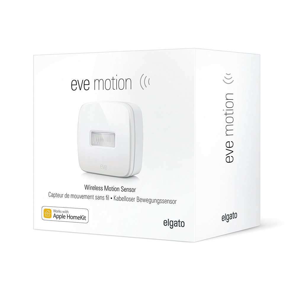 Eve Motion