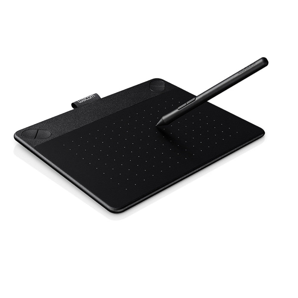 Wacom Intuos Comic Pen and Touch Tablet