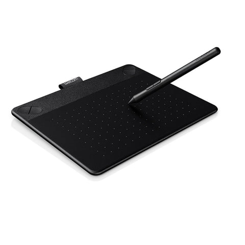 Wacom Intuos Photo Creative Pen and Touch Tablet