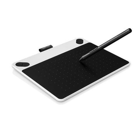 Wacom Intuos Draw Creative Pen Tablet