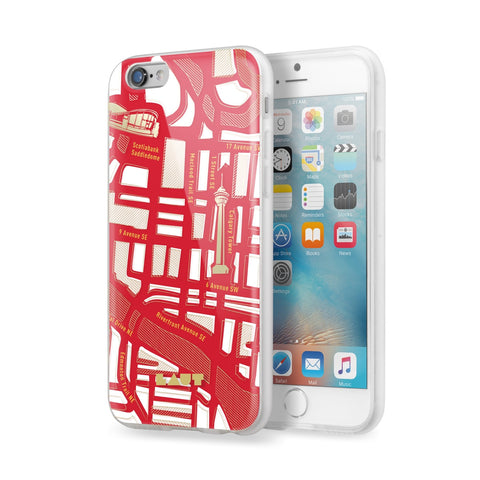 LAUT NOMAD iPhone 6 Case