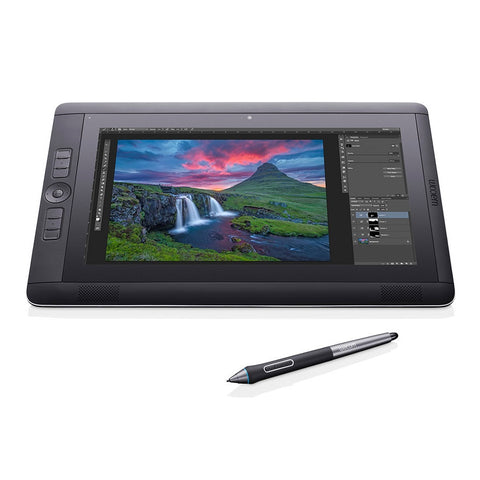 Wacom Cintiq Companion 2 Portable Tablet Display