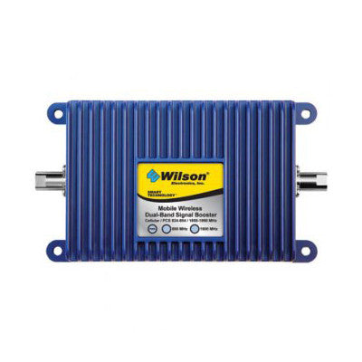 Wilson Dual-Band (800/1900 MHz) Mobile Wireless Kit