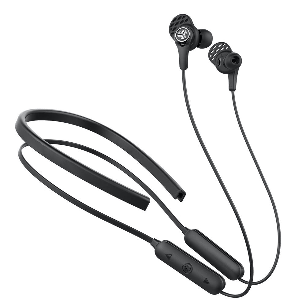 JLab Audio Epic Executive Wireless Active Earbuds