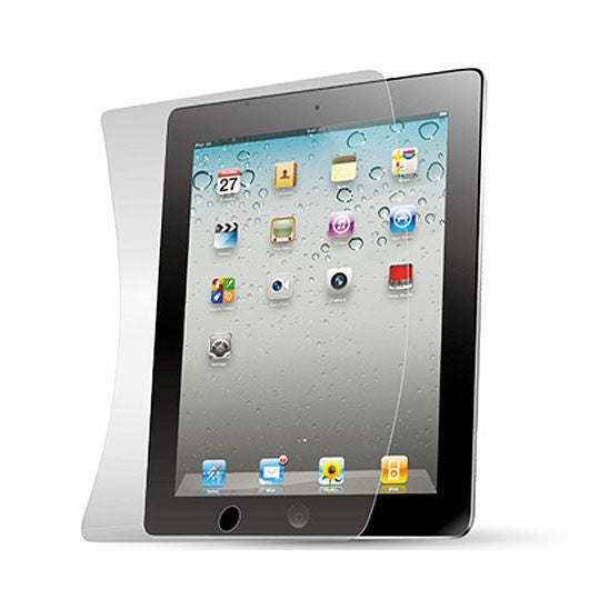 JCPal iWoda Premium Screen Protector for iPad 2/3/4