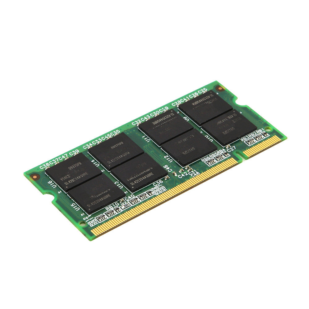 DDR3-1333 SODIMM RAM for iMac & MacBook Pro