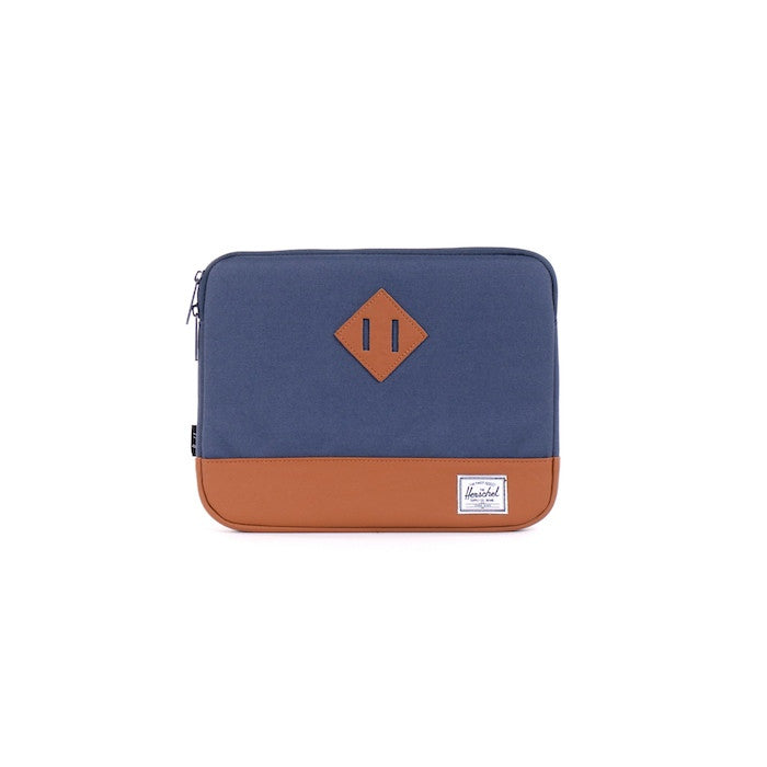Herschel Heritage Computer Sleeve Navy for MacBook