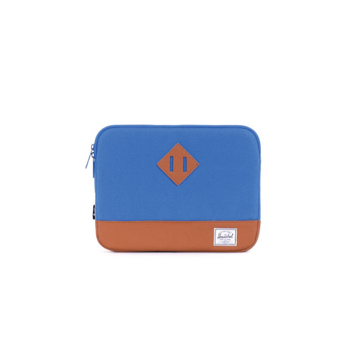 Herschel Heritage Computer Sleeve Cobalt for MacBook