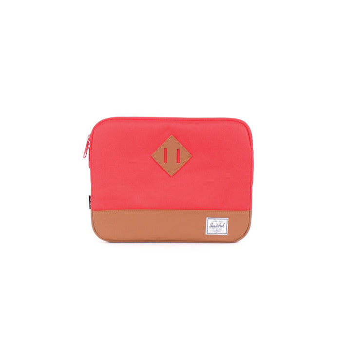 Herschel Heritage Computer Sleeve Red for MacBook
