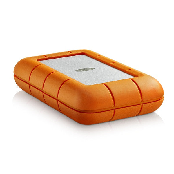 LaCie Rugged RAID - 4TB