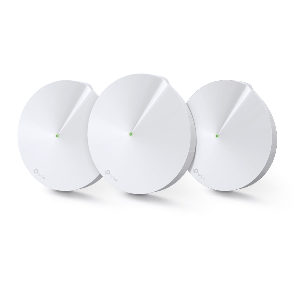 TP-Link DECO AC1300 Whole-Home Wi-Fi System 3 Pack