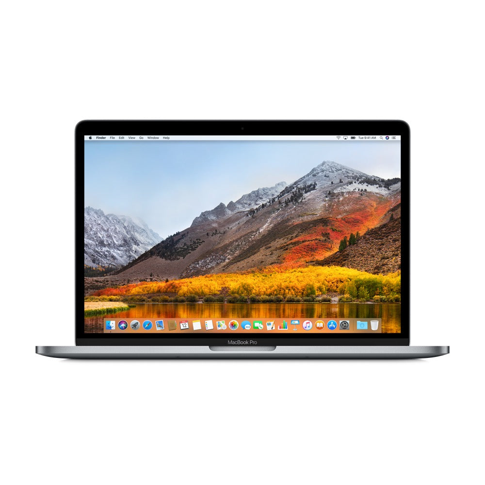 Apple MacBook Pro 13-inch with Touch Bar (2018)