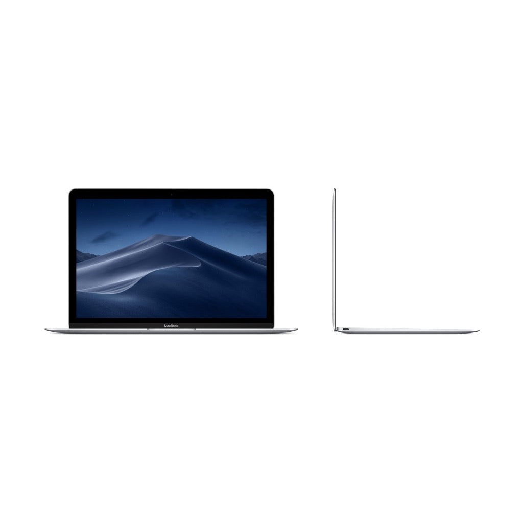 Apple MacBook 12-inch (2017)