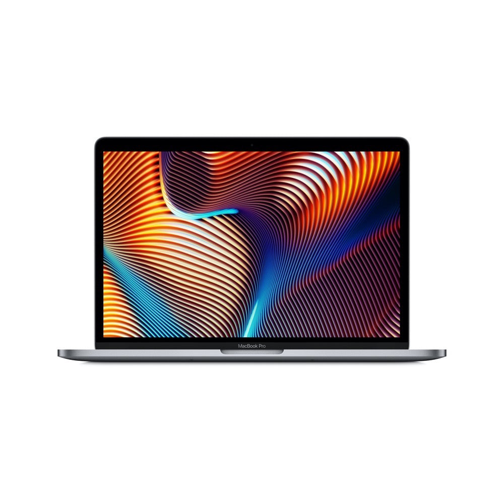 Apple MacBook Pro 13-inch with Touch Bar (2019, 4 ports)