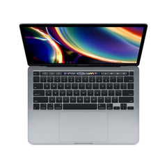 Apple MacBook Pro 13-inch with Touch Bar (2020, 4 ports)