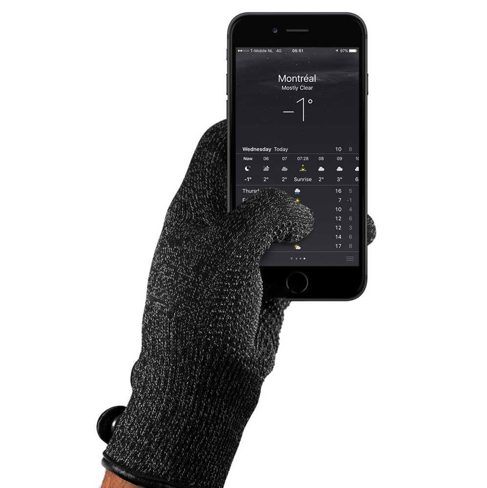 Mujjo Touch Screen Gloves