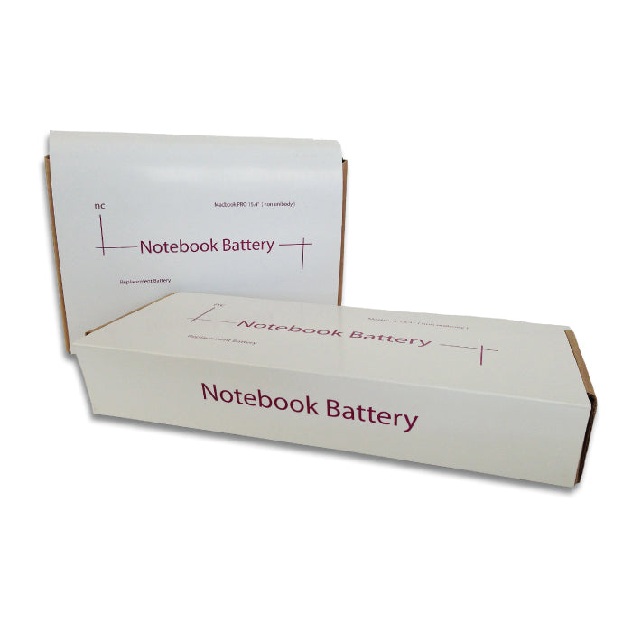 MacBook/MacBook Pro Replacement Battery