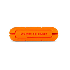 LaCie Rugged Thunderbolt + USB 3.0 (1TB)