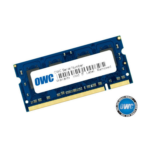 OWC 4GB 667 PC2-5300 SODIMM RAM for MacBook Pro