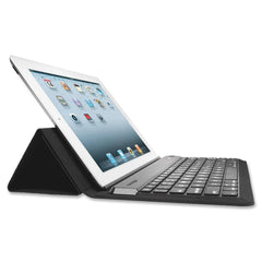 Kensington Bluetooth Keyboard and Stand for iPad