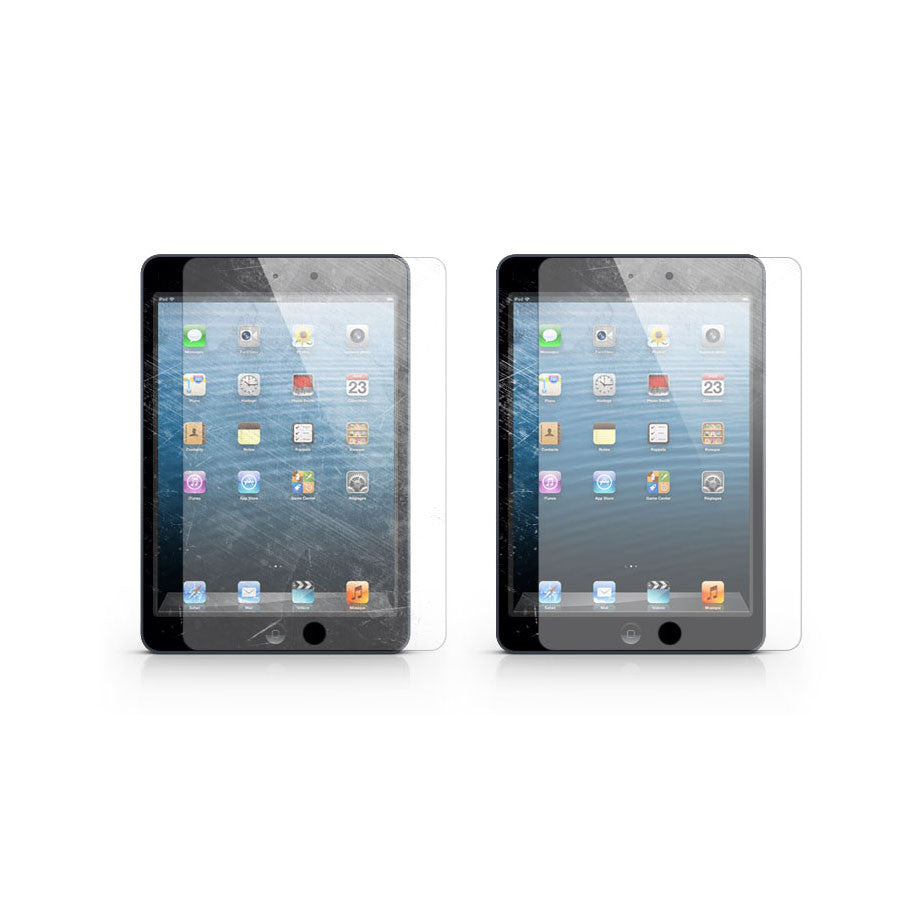 JCPal Self-Healing Screen Protector for iPad mini 1/2/3