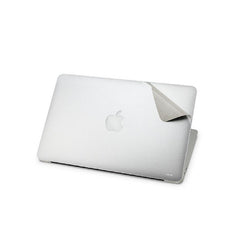 JCPal MacGuard Film for MacBook 3-in-1 Set