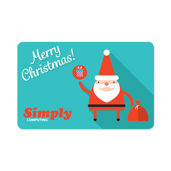 Simply Gift Card
