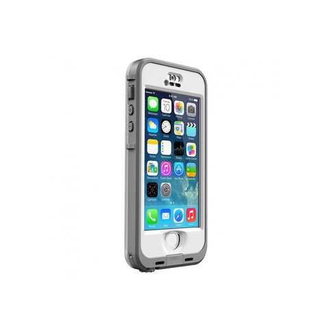 LifeProof nüüd for iPhone 5c